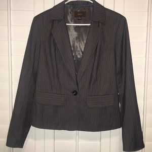 🧥 MERONA Striped blazer 🧥